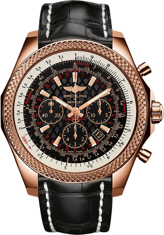 Breitling Bentley Watches >> RB061221/BE24 | Breitling Bentley B06 S | AuthenticWatches.com