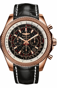 Breitling Bentley B06 S Chronograph Luxury Men's Watch RB061221/BE24-743P