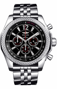Breitling Bentley Barnato Chronograph Men's Watch A4139024/BB82-984A