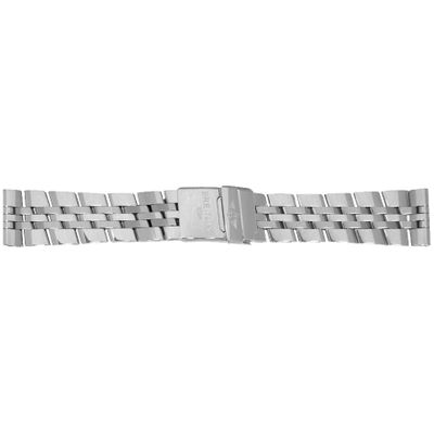 Breitling Bentley Flying B 24mm Steel Bracelet 995A