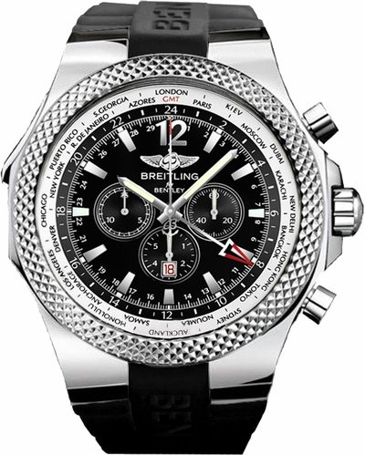 Breitling Bentley GMT A4736212/B919-222S