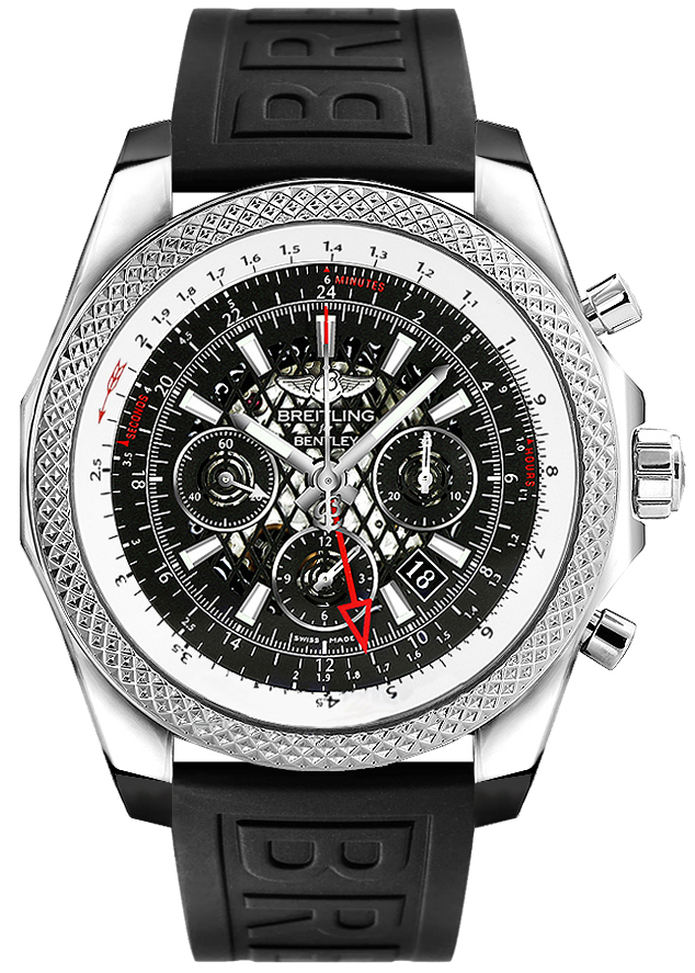 Breitling For Bentley >> Breitling Bentley Gmt Ab043112 Bc69 155s