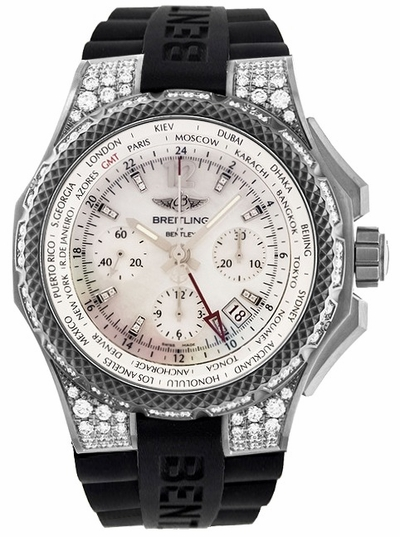 Breitling Bentley GMT Light Body EB043363/A783-232S