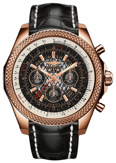 Breitling Bentley GMT RB043112/BC70-760P