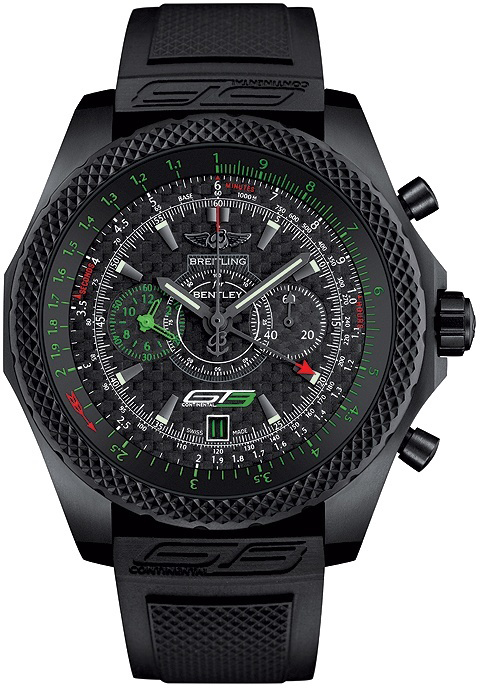 Breitling Bentley Watch >> V273655s Be14 233s Breitling Bentley Gt3 Limited Edition Mens