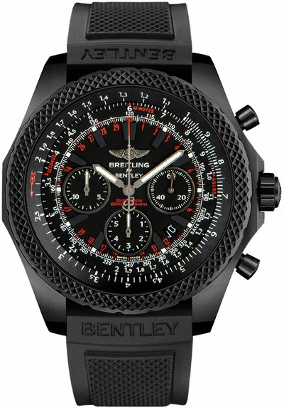 Breitling Bentley Light Body Midnight Carbon V2536722/BC45-220S