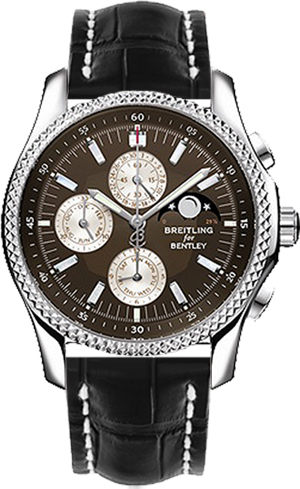 Breitling Bentley Mark VI P1936212/Q540-744P