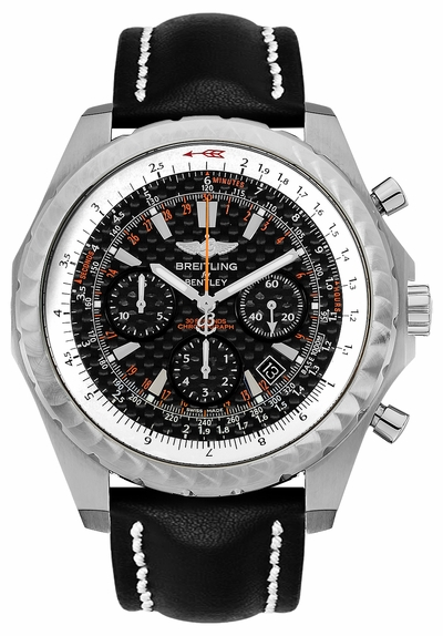 Breitling Bentley Motors T Speed A253652D/BC59-441X