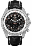 Breitling Bentley Motors T Speed A253652D/BC59-760P
