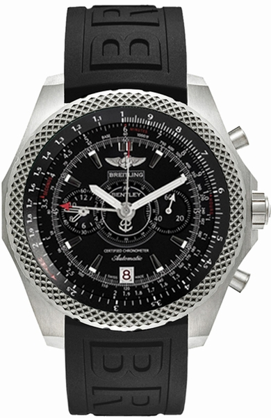 Breitling Bentley Supersports Chronograph Men's Watch E2736522/BC63-155S