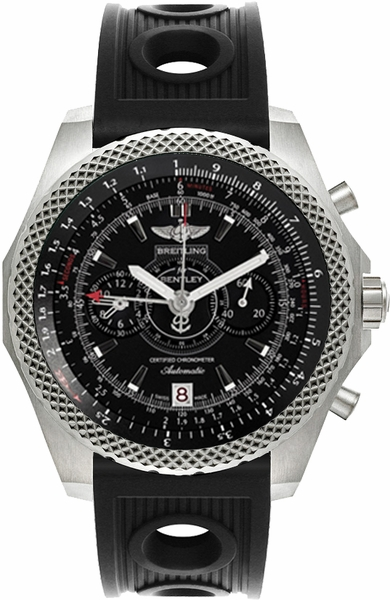 Breitling Bentley Supersports Chronograph Men's Watch E2736522/BC63-201S
