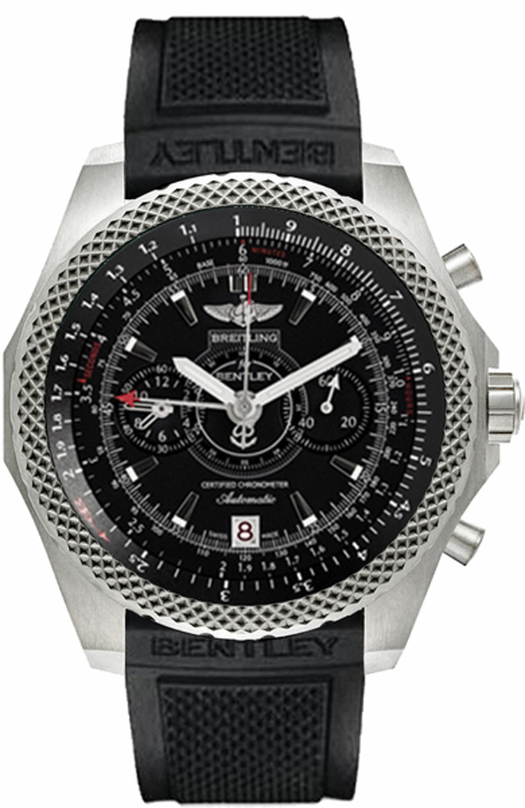 Breitling For Bentley >> Breitling Bentley Supersports E2736522 Bc63 220s