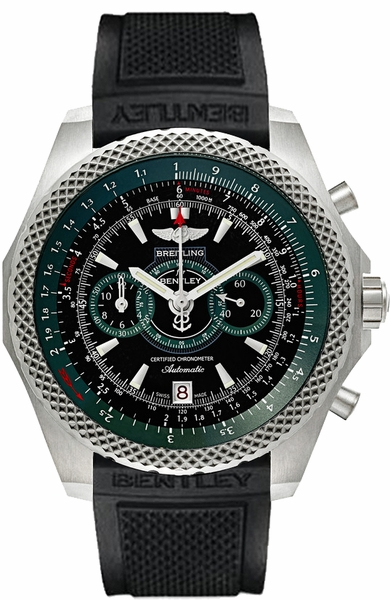 Breitling Bentley Supersports E2736536/BB37-220S