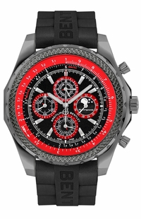 Breitling Bentley Supersports Titanium Men's Watch E2936429/BA63-244S