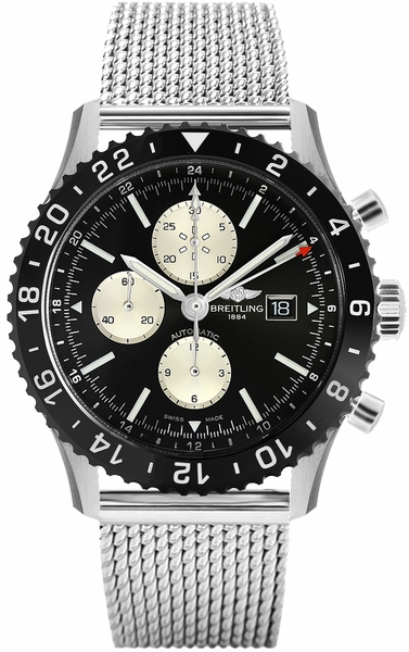 Breitling Chronoliner Y2431012/BE10-152A