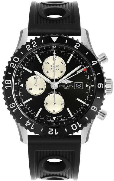 Breitling Chronoliner Y2431012/BE10-201S