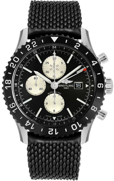Breitling Chronoliner Men's Luxury Watch Sale Y2431012/BE10-256S