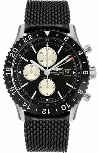 Breitling Chronoliner Y2431012/BE10-267S