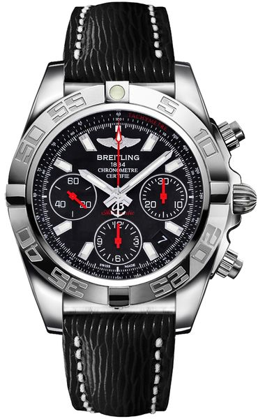 Breitling Chronomat 41 Limited Edition Men's Watch AB014112/BB47-218X