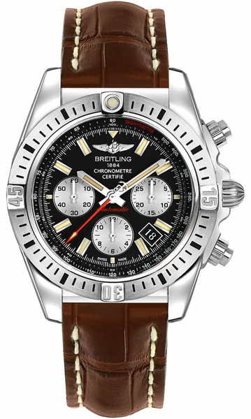 Breitling Chronomat 41 Airborne Special Edition Men's Watch AB01442J/BD26-725P