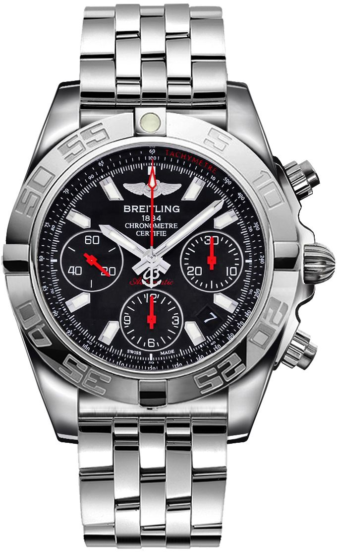 Breitling Watches For Sale >> Ab014112 Bb47 Limited Edition Breitling Chronomat 41 Automatic