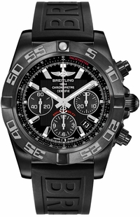 Breitling Chronomat 44 Canada Limited Edition Watch MB01108S/BB08-152S