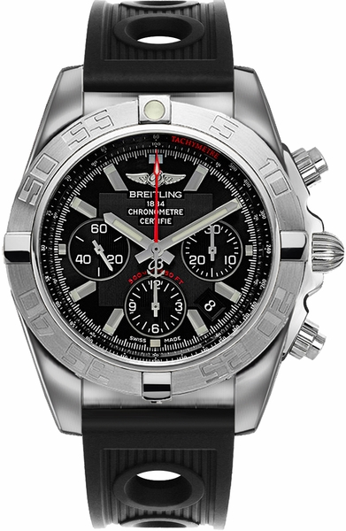 Breitling Chronomat 44 Flying Fish AB011010/BB08-200S