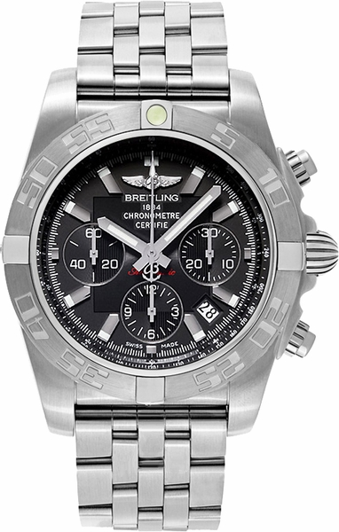Breitling Chronomat 44 Flying Fish AB011010/M524-377A