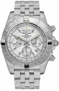 Breitling Chronomat 44 Francisco Toledo Mexico Limited Edition Men's Watch AB01116L/G684-377A