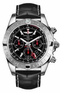 Breitling Chronomat GMT Limited Edition Men's Watch AB041210/BB48-760P