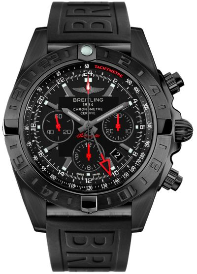Breitling Chronomat GMT Limited Edition MB041310/BC78-155S