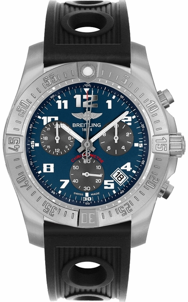 Breitling Chronospace Evo B60 Men's Watch EB601010/C945-200S