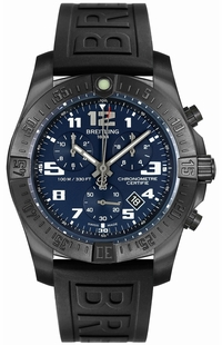 Breitling Chronospace Evo Night Mission V7333010/C939-153S