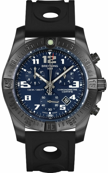 Breitling Chronospace Evo Night Mission Men's Watch V7333010/C939-227S