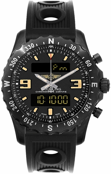 Breitling Chronospace Military M7836622/BD39-201S