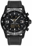 Breitling Chronospace Military M78367101B1W1