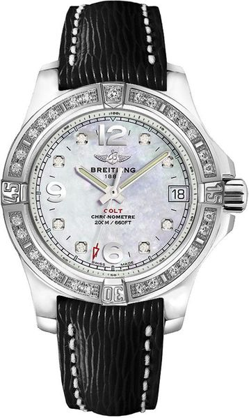 Breitling Colt 36 A7438953/A771-213X
