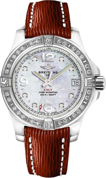 Breitling Colt 36 A7438953/A771-216X
