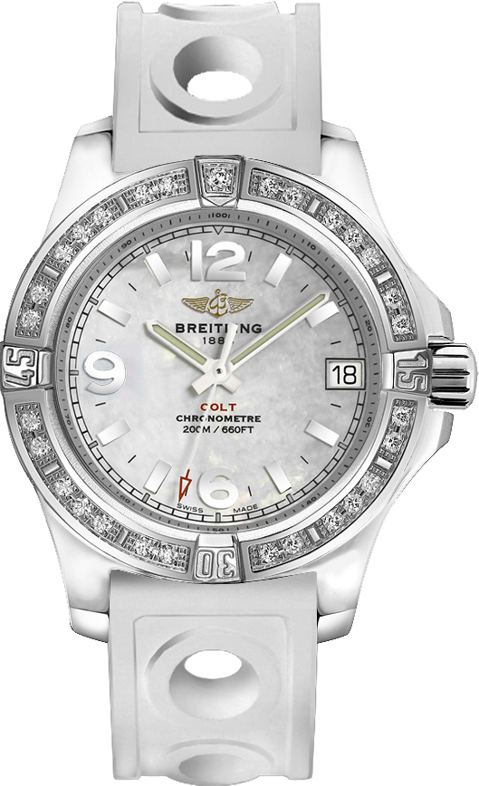 Discounted Breitling Colt 36 A7438953 A772 238s