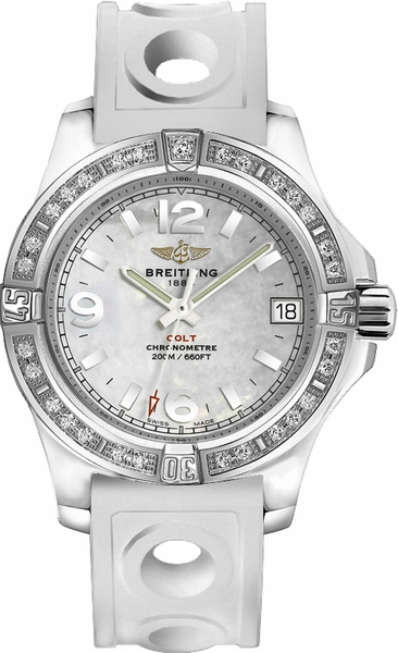 Breitling Colt 36 A7438953/A772-230S