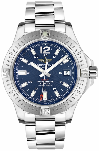 Breitling Colt 41 Automatic Men's Watch A1731311/C934-182A