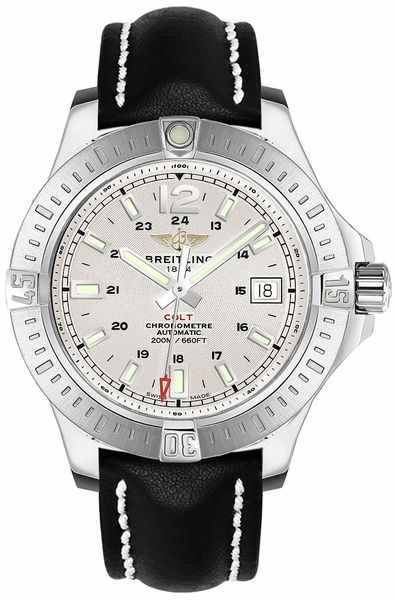 Breitling Colt 41 Automatic A1731311/G820-429X