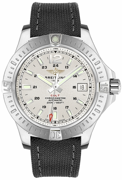 Breitling Colt Automatic A1738811/G791-253S