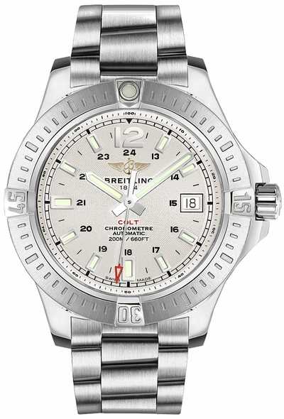 Breitling Colt Automatic A1738811/G791-173A