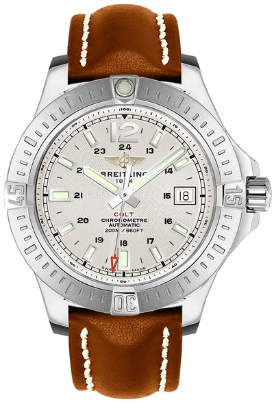 Breitling Colt Automatic A1738811/G791-437X