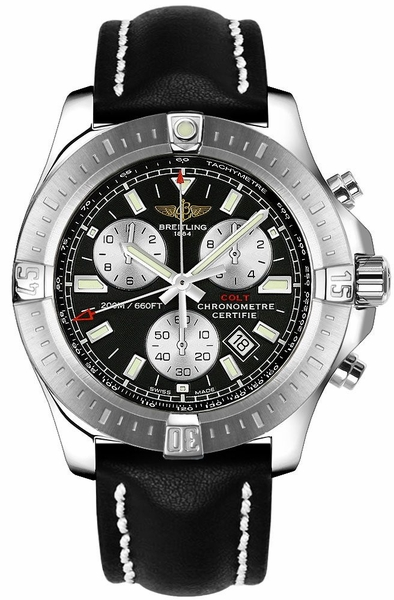 Breitling Colt Chronograph Men's Watch A73388111B1X1