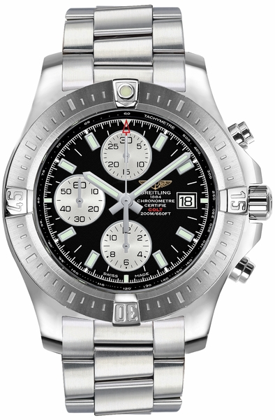 Breitling Colt Chronograph Automatic Men's Watch A13388111B1A1