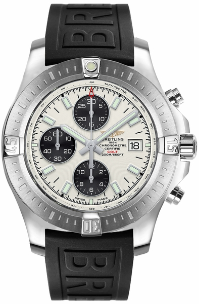 Breitling Colt Chronograph Automatic Men's Watch A1338811/G804-152S