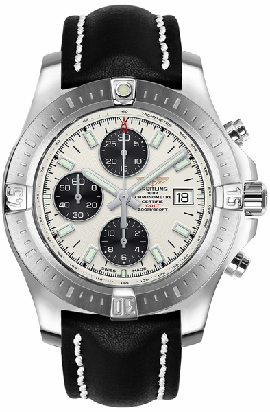 Breitling Colt Chronograph Automatic Men's Watch A1338811/G804-435X