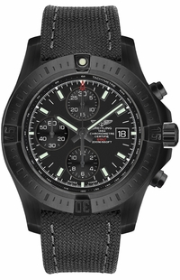 Breitling Colt Chronograph Automatic Men's Watch M1338810/BF01-109W